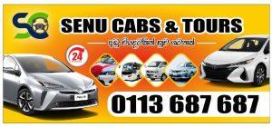 Doluwa Taxi Service