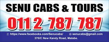Warukandeniya Taxi Service