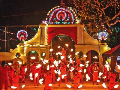 Kataragama Tour Package | Tour Package