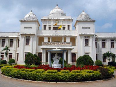 Jaffna Tour Package | Tour Packages || Senu Cabs