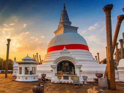 Anuradhapura Tour Package | Tour Packages